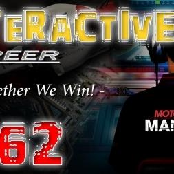 Motorsport Manager ITA gameplay - S03 Pre-Season (1/2) Interactive Career - Carriera Interattiva
