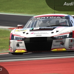 Assetto Corsa Audi R8 LMS 2015 Red Bull Ring