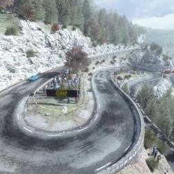 Dirt Rally   Alpina
