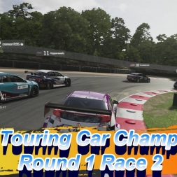 ORL's Touring Car Championship Round 1 Race 2 Brands Hatch