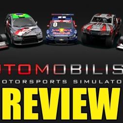 Automobilista Review