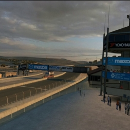 iRacing PenPower Euro V8 SuperCars Championship  (Feature Race)