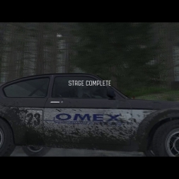 Dirt Rally | RDRC Season 8 ROUND 0 Wales | Stage 11 & 12