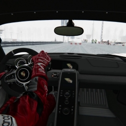 Assetto Corsa | Porsche 918 Spyder | Karlstad Arena