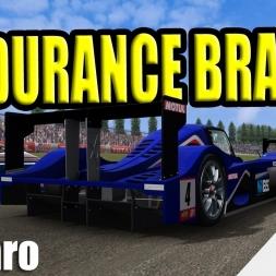 Endurance Brasil and Nogaro mods for Automobilista