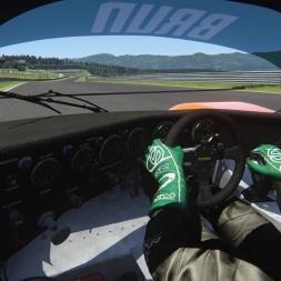 Assetto Corsa - Porsche 962C - RedBull Ring