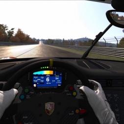 Assetto Corsa 911 Cup Nordschleife Oculus Rift Fonsecker Sound Mod
