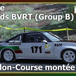 Dirt Rally - League - Legends BVRT (Group B) - Gordolon - Course Montée