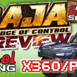 BAJA: Edge of Control [2008, X360 / PS3] Review - It's a Pixel THING - Ep. 109