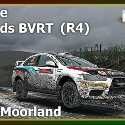 Dirt Rally - League - Legends BVRT (R4) - Bidno Moorland
