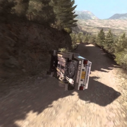 Daily Roll | DIRT RALLY