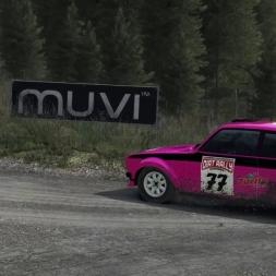 Dirt Rally - Sweet Lamb - Escort Mk2 - 6.01.4