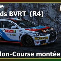 Dirt Rally - League - Legends BVRT (R4) - Gordolon - Course montée