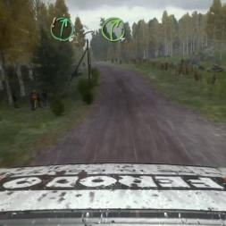 AOR Rally League - Season 2 - Finland