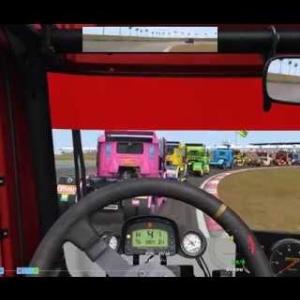Automobilista Formula Truck Strange AI