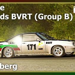 Dirt Rally - League - Legends BVRT (Group B) - Ruschberg