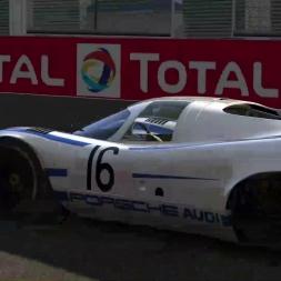 AC • Porsche 917 K @ Le Mans | E2