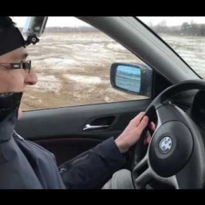 Snow Fun 2017 | BMW 318Ci