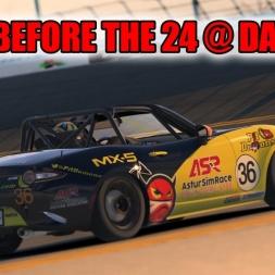 Roar Before the 24 @ Daytona | SOF 4180 | 2017 S1