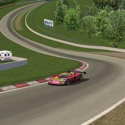 Nascar Racing 2003: 1991 Mazda 787B @ Canadian Tire Mosport - Group C - Redline GTP Mod