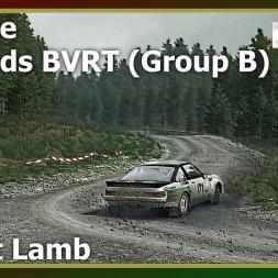 Dirt Rally - League - Legends BVRT (Group B) - Sweet Lamb