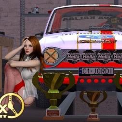 My Summer Car - Rally Satsuma Final Stage
