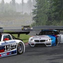 RD Club Race _ GT3 @ Nordschleife Endurance