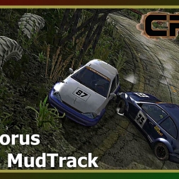 CRC 2005 - MudTrack - Corus