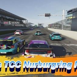 ORL's Touring Car Championship Nurburgring Race 1