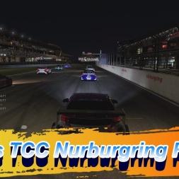 ORL's Touring Car Championship Nurburgring Race 2