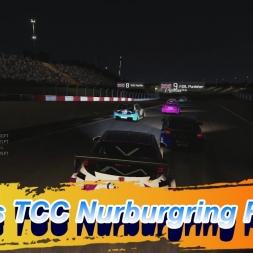 ORL's Touring Car Championship Nurburgring Race 3