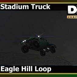 Dirt 3 - Toyota Stadium Truck - Eagle Hill Loop