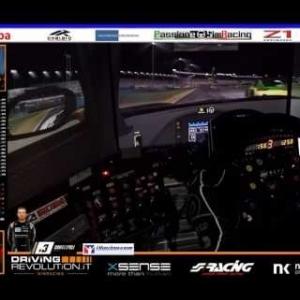 iRacing_Daytona 24H_Mercedes-AMG GT3_My stint_OSW WHEEL