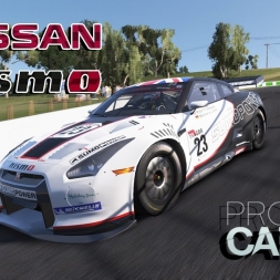 Project CARS * Nissan GT-R Nismo GT1 mod Released [download]