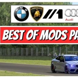 ★ Assetto Corsa - BEST OF MODS PART.1