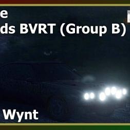 Dirt Rally - League - Legends BVRT (Group B) - Fferm Wynt