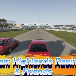 Team Highlands Racing & Friends