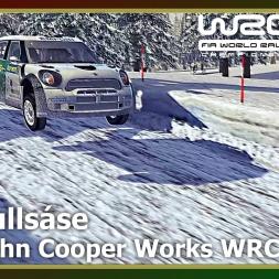 WRC 4 - Värmullsáse - Mini John Cooper Works WRC