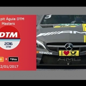 RaceRoomers DTM Masters Championship |Round 1 Red Bull Ring
