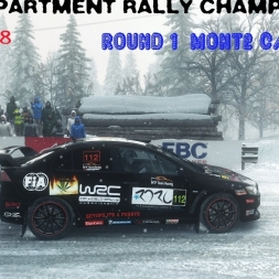 Racedepartment Championship- Season 8 Round 1 - Stages 1,2(PT/BR)