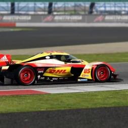 Assetto Corsa 1.11(Praga R1 S1, S2 fixed sound ) Race