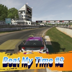Beat My Time #2 (Forza 6)