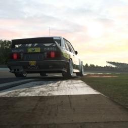 R3E BMW M3 Sport Evolution at Silverstone Historic - 2:03.842 + Setup