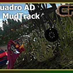 CRC 2005 - Mud Track - Stock Quadro AD