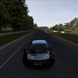 Can I Beat Seven Motorsport?