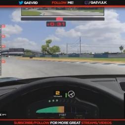 IRACING:TEST NEW PORSCHE 911 GT3 CUP!