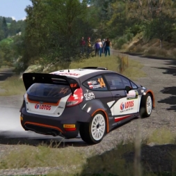 Ford Fiesta RS WRC v3.0