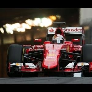Ferrari SF-15 Hybrid systems guide, part 2 (Qualifying)