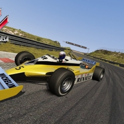 Assetto Corsa * Renault RE30 [Released + download]