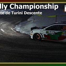 Dirt Rally - RaceDepartment Rally Championship - SS02